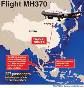 MalaysiaFlight-370