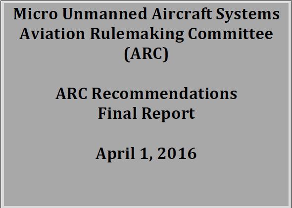 Header Micro Rules FAA